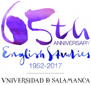 English Studies 65th Anniversary