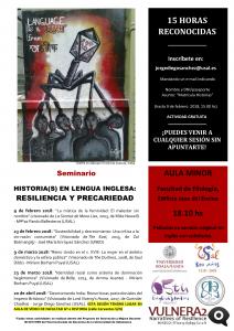 Seminario Historia(s)