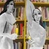 mujeres biblioteca