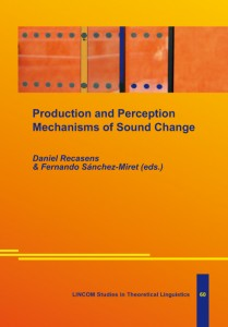 C-Production and Perception Mechanisms