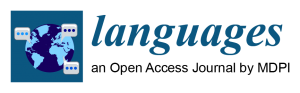 Languages (ISSN 2226-471X) is an international, peer-reviewed open access journal on interdisciplinary studies of languages. We welcome contributions within any theoretical, experimental or applied approach.