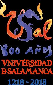 800 aniversario USAL