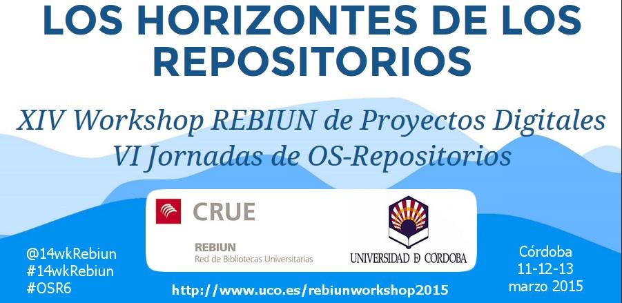 workshopRebiun
