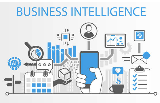 ¿Qué es Business Intelligence?