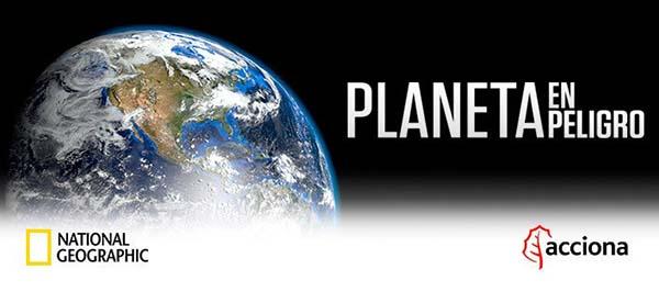 planeta en peligro
