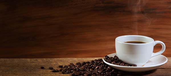 Adicto al café