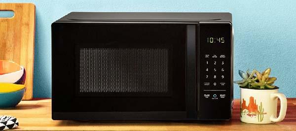 comparativa de microondas con grill