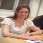 Dra. Ruth Torres Agudo