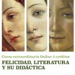 Felicidad, literatura y su didáctica