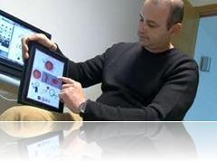 ablah, una app para mantener conversaciones con niños autistas