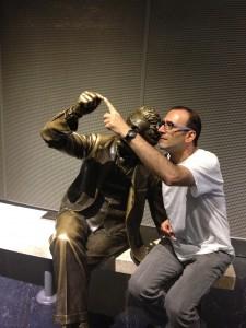 Jaume&Einstein