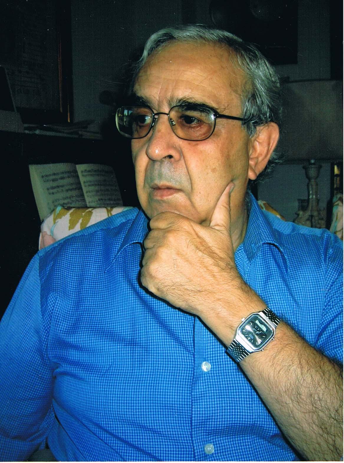 José María García Gómez Heras
