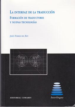 La interfaz de la traducción