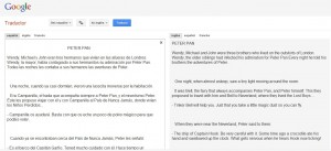 google-traslate