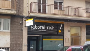 Laboral Risk