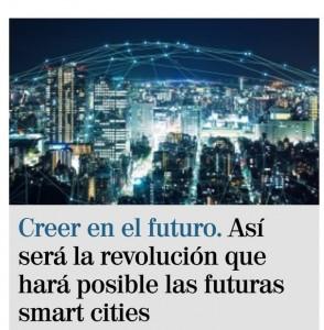 Hará posible las ciudades