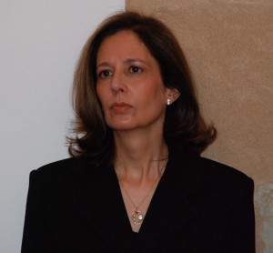 Mª. José Rodríguez Sánchez de León