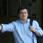 Javier Burguillo