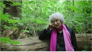 Margaret Atwood habla sobre el proyecto
