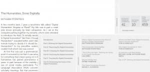 Sistema de navegación e información sobre intervenciones