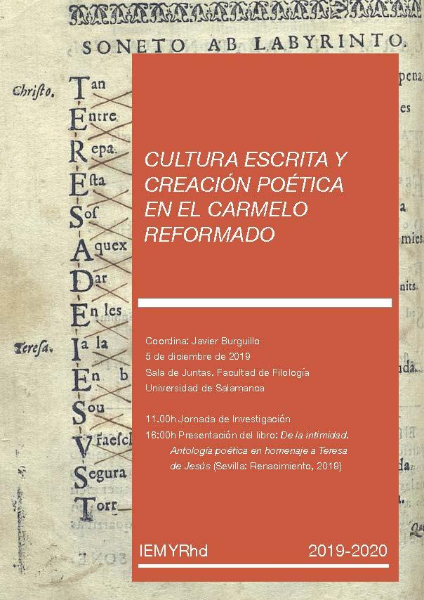 Cartel_Seminario Cultura Carmelo