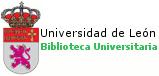 Biblioteca Universitaria. Universidad de León