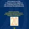 Documentación y traducción