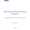 The Future of Library Resource Discovery