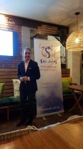 Café Cultural Sergio 2020