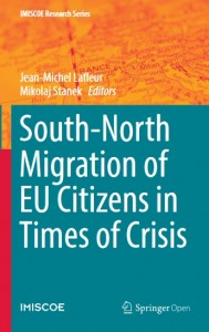 Cover_South-North Migration