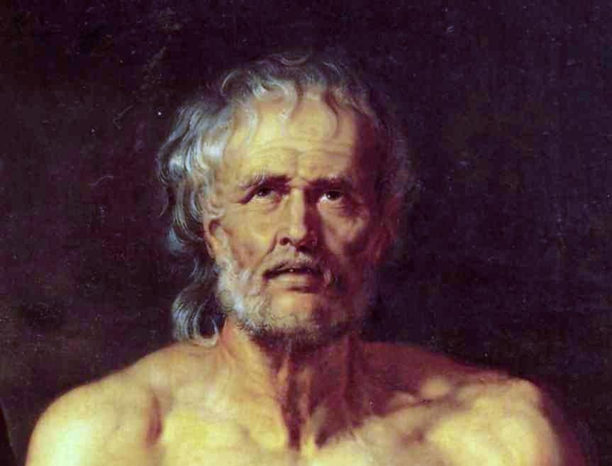 Marco Anneo Seneca