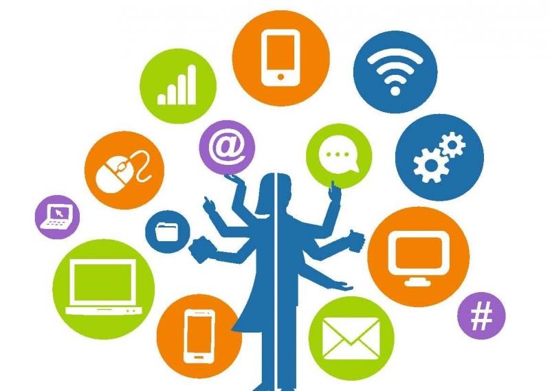 Tic la tecnolog a de la informaci n y comunicaci n tic for Bankia acceso oficina internet empresas