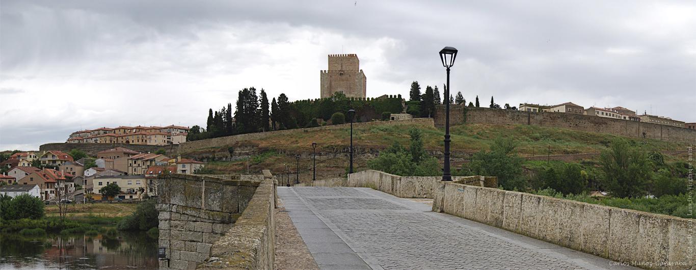 Ciudad rodrigo ciudad rodrigo for Oficina de turismo ciudad rodrigo
