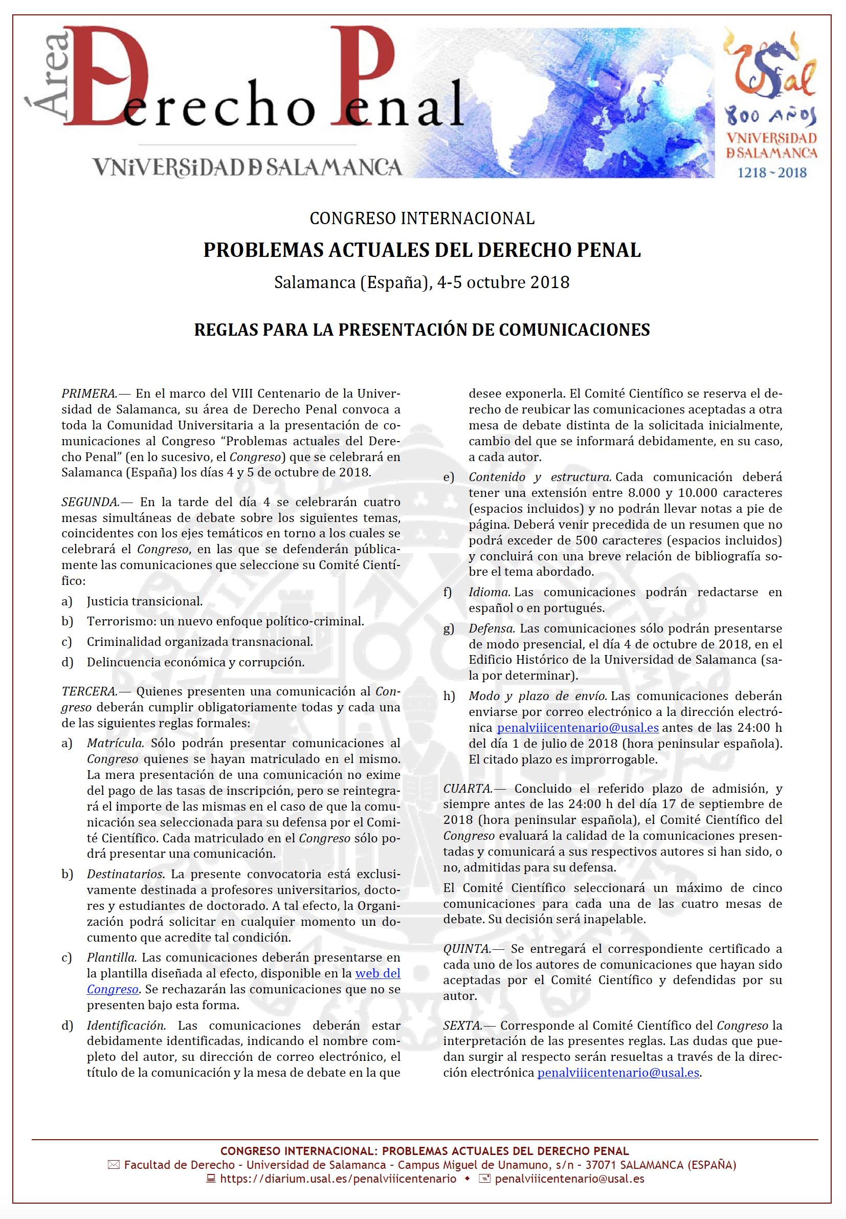 reglas_Comunicaciones