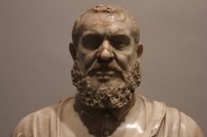 1b busto berruguete, monegro, leoni)