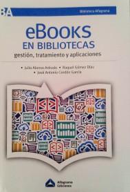 ebooks en bibliotecas