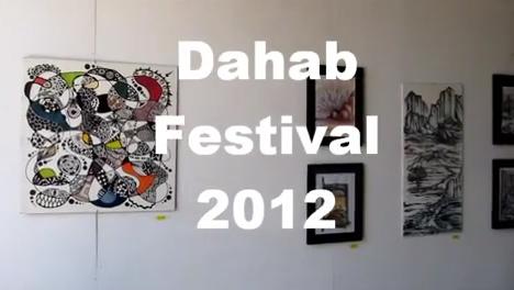 Exito del II Festival Internacional de deportes naúticos de Dahab