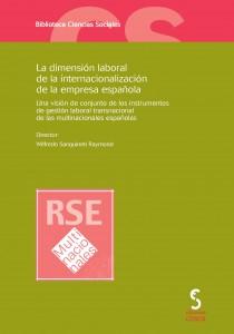 La dimensión laboral de la internacionalización de la empresa española (1)