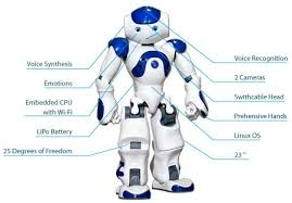 Resultado de imagen para Qué es un robot