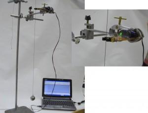 pendulum optocoupler