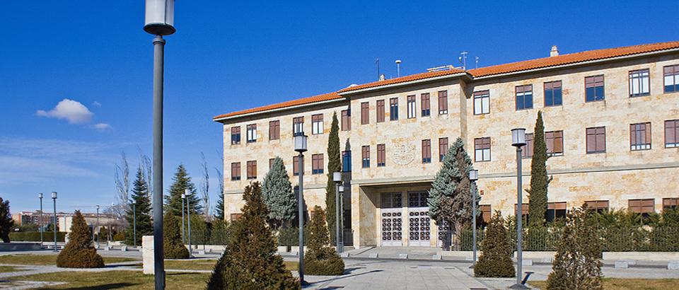 Facultad Ciencias - Sección Físicas