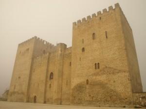 Castillo de Medina del Pomar