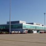 Aeropuerto de Valladolid-Villanubla