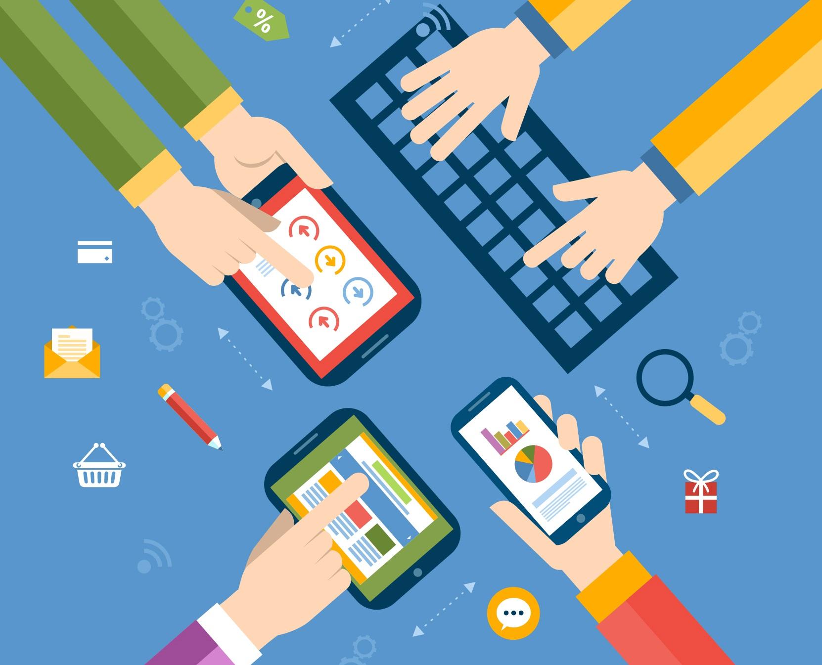 Importancia de las tic en la sociedad actual blog de tamara for Oficina virtual de formacion profesional para el empleo
