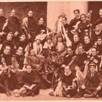 1928 tuna salamaca 1928 sepia
